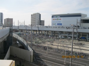 新鎌ケ谷駅近接地