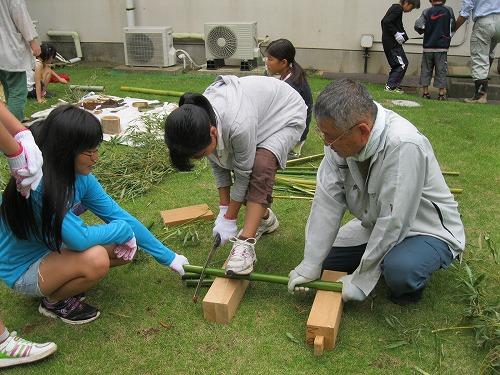 2013年千葉県での保養事業