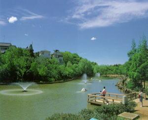 貝殻山公園