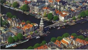 オランダは観光の国